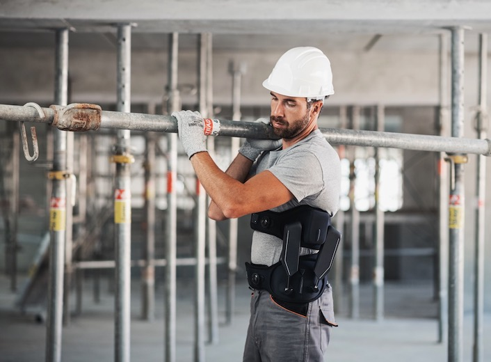 Secure postures