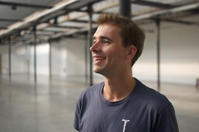 Antoine Noel