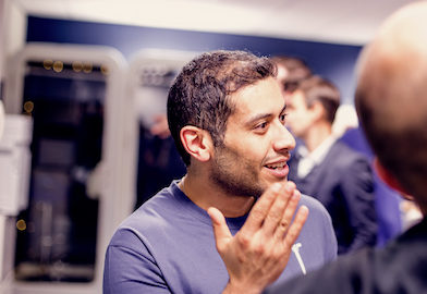 Fahed Zairi